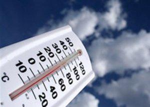 Sabah temperaturun anomal gedişi gözlənilir