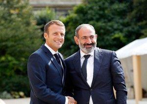 Bakı Fransanı Ermənistanın yanından uzaqlaşdıra bilər