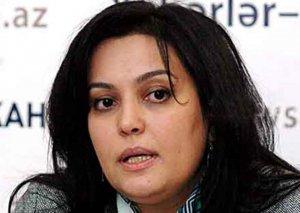 Umayra Tağıyeva: Günorta Bakıda küləyin sürəti daha da artacaq