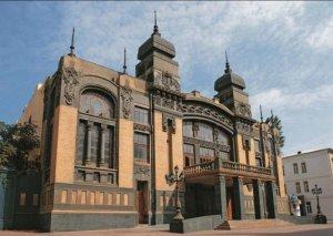 Opera və Balet Teatrının oktyabr afişası zəngindir