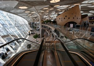 Heydər Əliyev Beynəlxalq Hava Limanı dünyanın ən gözəl 14 aeroportu sırasında yer alıb