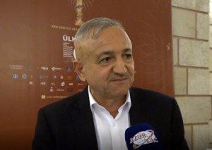 Vaqif Mustafayev: Türk dünyasının kino yaradıcılığının parlaq gələcəyi var