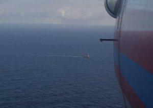 Korsika adası yaxnlığında gəmilər toqquşub, yanacaq sızması baş verib