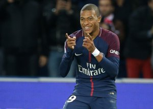 Fransa Çempionatı: Mbappe 14 dəqiqəyə 4 qola imza atdı