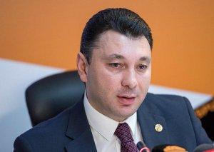 Vitse-spiker: Ermənistanın indiki hakimiyyəti təmtəraqlı şüarlar və selfilərdən başqa heç nə etməyib