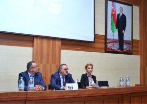 Milli Onkologiya Mərkəzində ll Bakı Endoskopik Forumu keçirilib