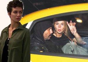 Aktrisanın keçmiş sevgilisi başqa qadınlarla görüntüləndi