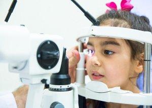 Şəki sakinləri üçün oftalmolji müayinələr keçiriləcək
