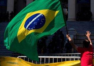 Braziliyada prezident seçkilərinin birinci turunun nəticələri elan olunub