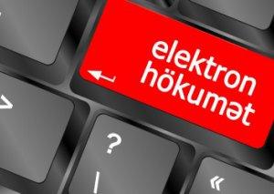 Azərbaycan elektron hökumətin yeni modelinə keçir