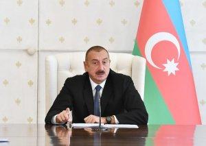 Azərbaycan Prezidenti: Kənd təsərrüfatı sahəsində aparılan islahatlar daha da böyük nəticələrə çatmağa imkan verəcək