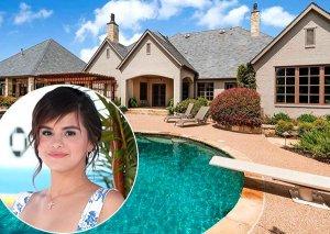 Selena bu evini 2,7 milyon dollara satdı