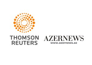 """""""Thomson Reuters"""" """"Azernews"""" qəzetinin məqalələrini dünyada yayacaq"""