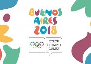 Azərbaycan Yeniyetmələrin III Yay Olimpiya Oyunlarında ikinci medalını qazanıb