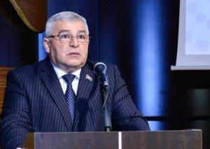Millət vəkili: Prezident İlham Əliyevin qarşıya qoyduğu uzunmüddətli inkişaf proqramları vaxtlı-vaxtında həyata keçirilir