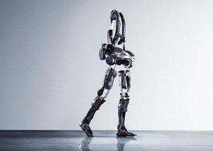 Rusiyalı hərbçilər üçün ekzoskelet yaradılıb