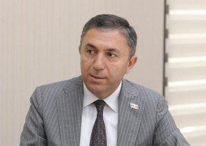 Deputat: Prezident İlham Əliyevin apardığı uzaqgörən xarici siyasət nəticəsində Azərbaycan öz mövqelərini daha da möhkəmləndirib