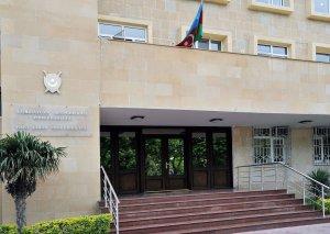 Prokurorluq: Elçin Qurbanov fevral ayında vəzifəsindən azad edilib