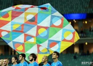 UEFA Millətlər Liqası: Azərbaycan millisi Farer adaları yığması ilə qarşılaşacaq