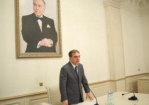 Məharət Mustafayev Gəncədə bankları da xortumlayıb...