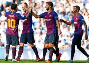 """Barselona""nın transfer planı"