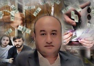 Qüdrət Şükürovun şəriki həbs oluna bilər - sensasion gəlişmə