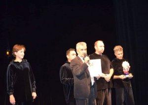 Kukla Teatrı festivaldan uğurla qayıdıb