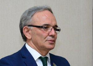 Əflatun Amaşov: Prezident İlham Əliyevin ötən 15 ildəki fəaliyyəti Azərbaycan dövlətinin varlıq, əbədilik təminatıdır
