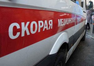 Rusiyada 8 avtomobil bir-birinə girdi: 8 yaralı