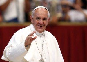 Roma Papası Fransisk KXDR-ya səfər etmək istəyir