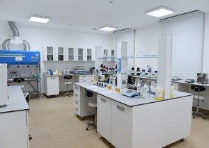 Qida Təhlükəsizliyi İnstitutunun Lənkəran Regional Sınaq Laboratoriyası istifadəyə verilib