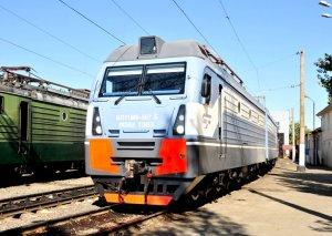 Ukraynada iki lokomotiv toqquşub: ölənlər var