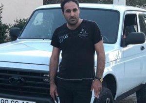 Azərbaycanlı kriminal avtoritet güllələnərək öldürüldü