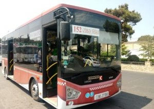 Bakı və Abşeronda da bələdiyyə avtobuslarının yaradılması təklifi