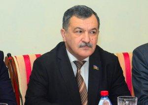 Deputat: Dünya İqtisadi Forumunun hesabatında Azərbaycanın yüksəlməsi Prezident İlham Əliyevin uğurlu siyasətinin nəticəsidir