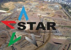 """Bu gün Türkiyədə SOCAR-ın """"Star"""" zavodunun açılışıdır"""