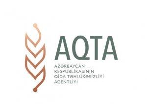 Qida Təhlükəsizliyi Agentliyinin səlahiyyətləri artırılıb