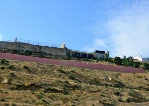 Badamdar sürüşmə sahəsində çatların ölçülərində nisbi artım qeydə alınıb