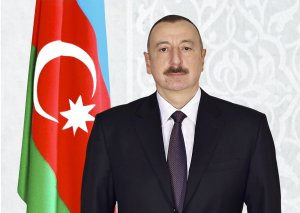Azərbaycan Prezidenti İlham Əliyev Türkiyəyə işgüzar səfərə gəlib