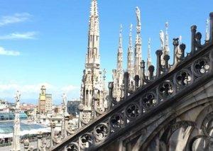 Milan beş ildir İtaliyanın ən yaxşı şəhəri seçilir