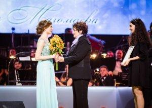 Vokalçıların M.Maqomayev adına V Beynəlxalq Müsabiqəsinin qalibləri məlum olub