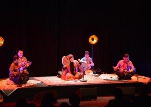 İsveçdə keçirilən festivalda Azərbaycan milli musiqiləri və muğamları təqdim olunub