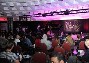 """""""Rotunda Jazz Club""""da Azərbaycan musiqisi axşamı keçirilib"""