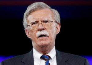 Bolton: ABŞ hesab edir ki, İran nüvə silahı hazırlamağı davam etdirir