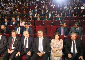 """Ankarada """"Son iclas"""" filmi nümayiş olunub"""