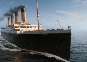 """İkinci """"Titanik"""" tikilir, 2022-ci ildə hazır olacaq"""