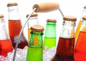 Siqaret qədər ziyan verən qazlı içkilər -
