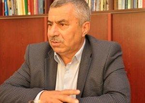 """Gürcüstanın deputatı Mahir Dərziyev: """"Arxayın idik ki, birinci turda qalib gələcəyik"""""""