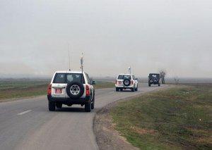 ATƏT Ağdam rayonu istiqamətində monitorinq keçirəcək