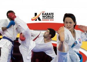 Karateçilərimiz 24-cü dünya çempionatına yola düşür